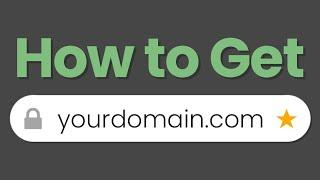 How to Choose & Buy the Best Domain Name for Your Website