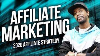 WHY YOUR AFFILIATE MARKETING SUCKS!  (Affiliate Marketing for Beginners 2020)