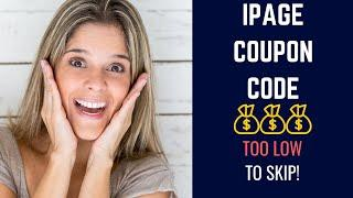 iPage Coupon (Promo) Code: NEW for 2019