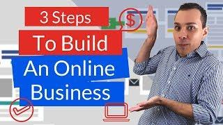 How To Start A Online Business From Home: 3 Simple Steps To Get Started Today