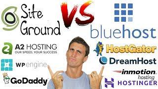 Best Web Hosting For Wordpress 2020