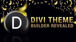 DIVI THEME BUILDER TUTORIAL - New Divi Theme 4.0 update is WOW!