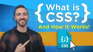 What is CSS? And How It Works!