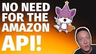 Import Amazon Affiliate products WITHOUT an API KEY - Wzone Version 12