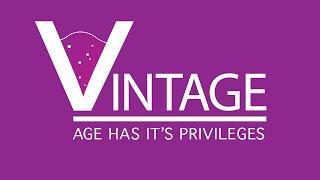 Logo Design Process: Vintage [Speed Art]