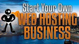 Why 2018 Is The Best Year To Start A Web Hosting Business