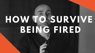 How to Survive When A Major Client FIRES You