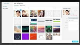 Divi Builder Images Gallery Module