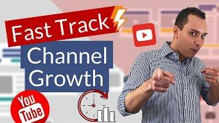Promote Your Channel With YouTube Ads (Video Boost Campaign )
