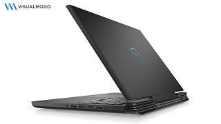 Dell G7 Gaming Laptop Unboxing & First Impressions
