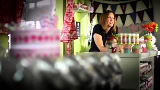 Simply Sweets | GoDaddy Customer Story