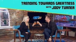 Get to Know Jody Turner: The Trend Forecaster That Feels Colors