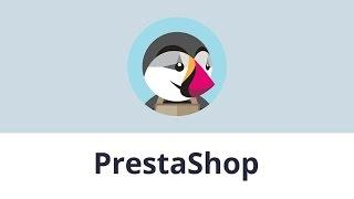 PrestaShop 1.6.x. How To Move Your Website From One Domain To Another