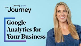 How To Use Google Analytics for your Business
