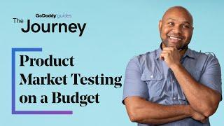 5 Strategies for Product Market Testing on a Budget