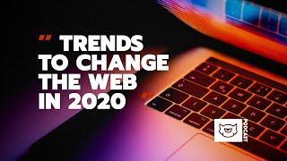 Digital Trends for Web Design in 2020