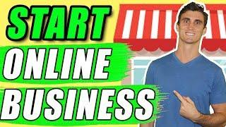 5 Simple Steps to Start an Online Business