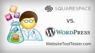Squarespace vs. WordPress: Which is the right one for you?