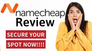 Namecheap Hosting Review: Why I Still LOVE Them in 2019!