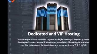 Cheap Web Hosting Melbourne | Dedicated Web Hosting Australia | Domain Hosting Australia