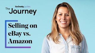 What You Need to Know About Selling on eBay vs  Amazon