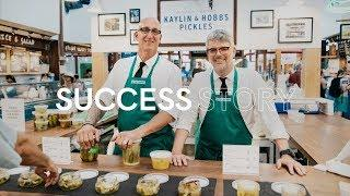 Meet the Guys Behind the Kaylin & Hobbs Pickles Empire