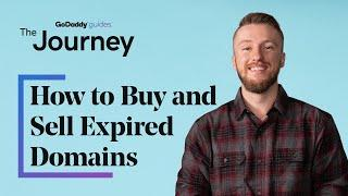 How to Buy and Sell Expired Domains for a Profit