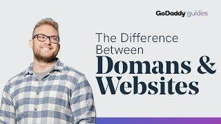 Domain vs. Website: What's the Difference?