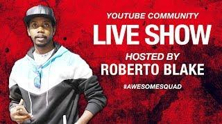VIDSUMMIT LIVE with Brian G Johnson and Nick Nimmin! (REPLAY)