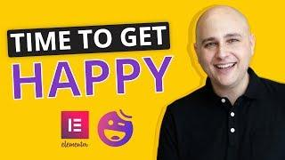 Best Free Elementor Addon?  HappyAddons Review Free & Pro Take Elementor To The Next Level