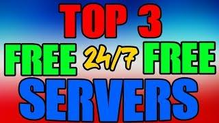 How To Get A Free 247 Minecraft Server Top 3 Free Hosting