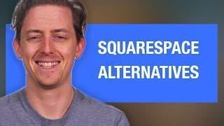 6 Alternatives to Squarespace!