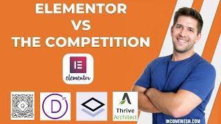 Elementor Wordpress Tutorial - Home Page Build Challenge - Better than Brizy + Divi + Gutenberg?