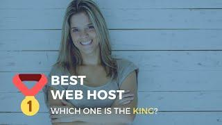 Best Web Host of 2019: It's NOT Who You Think it Is