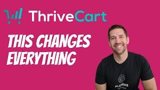 Major Thrivecart Update: Your New Secret Weapon? First Unboxing is HERE