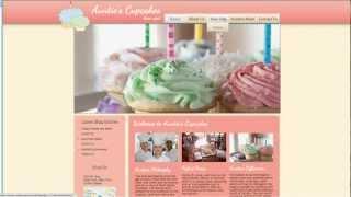 Website.com: How to customize the Sidebar