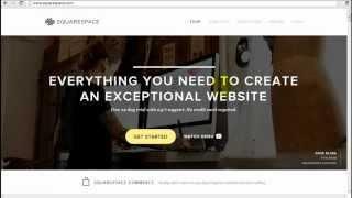 Squarespace Review - Is Squarespace a Good Website Builder?