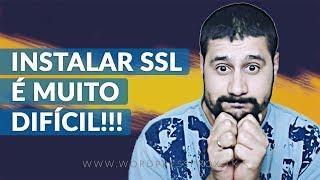 → Como Instalar SSL No Meu Site Wordpress Com CloudFlare GRATUITAMENTE!