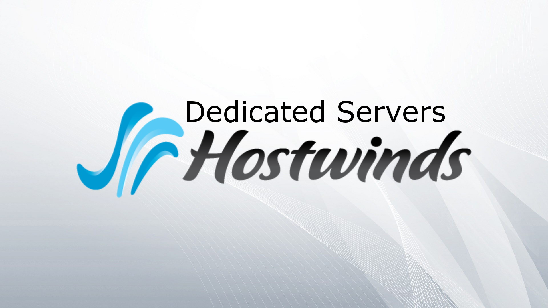 Hostwinds Dedicated Servers • Review and Info • Best Web Hosting