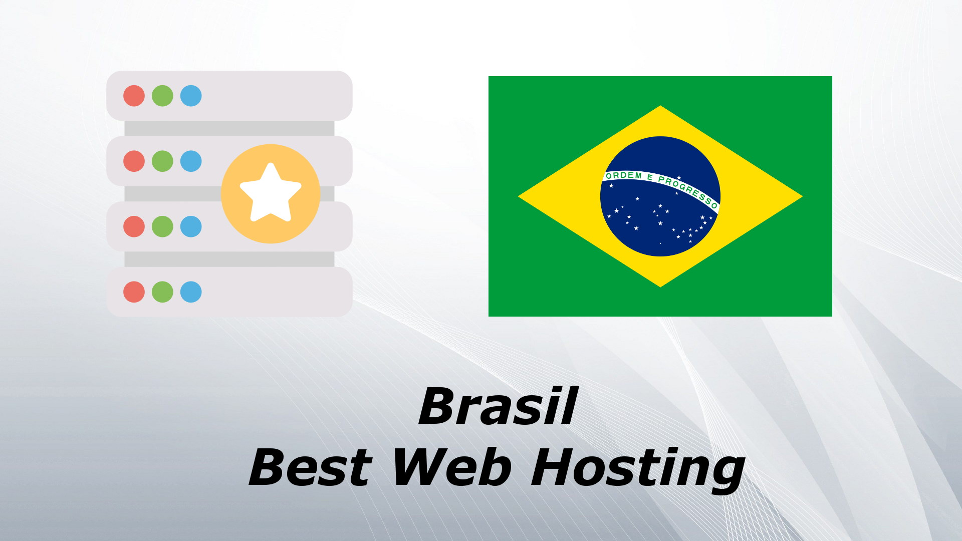 Brazil Best Web Hosting