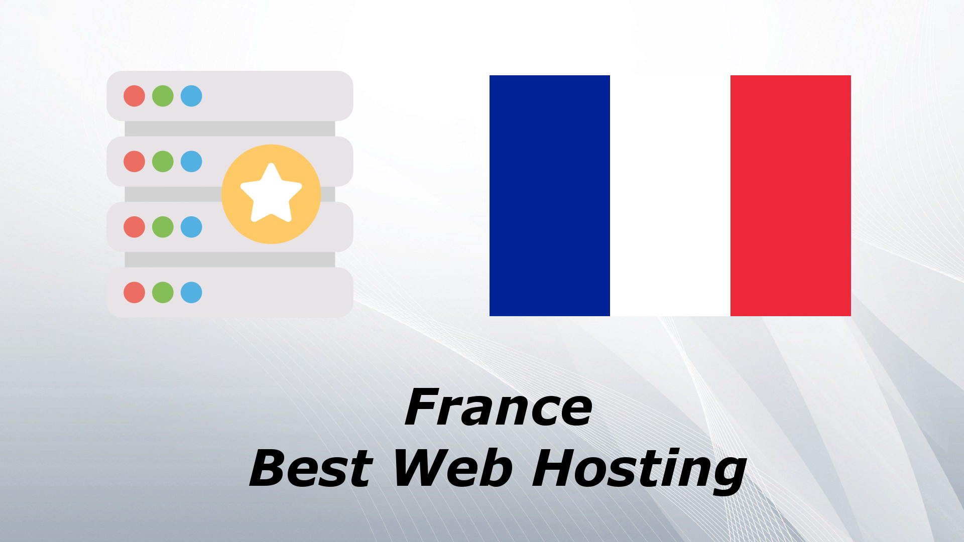 France Best Web Hosting