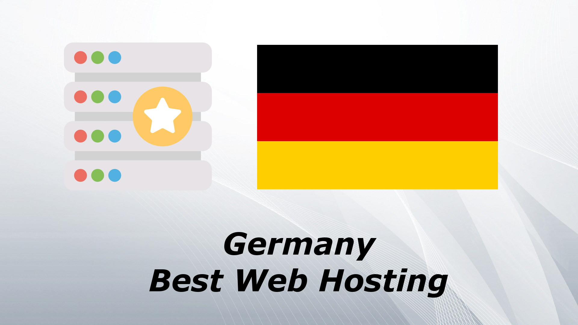 Germany Best Web Hosting