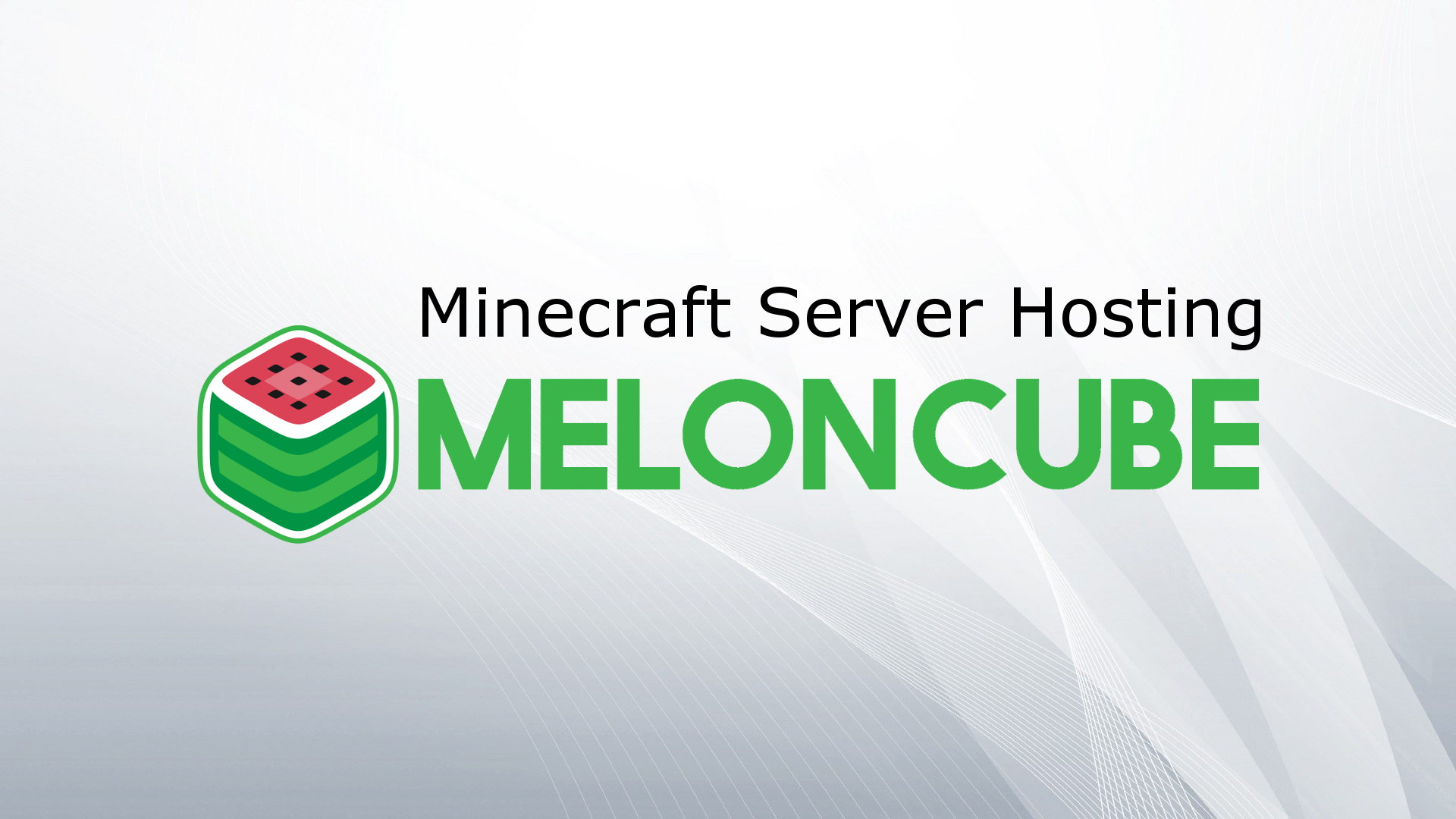 MelonCube Minecraft Hosting • Review and Info • Best Web Hosting