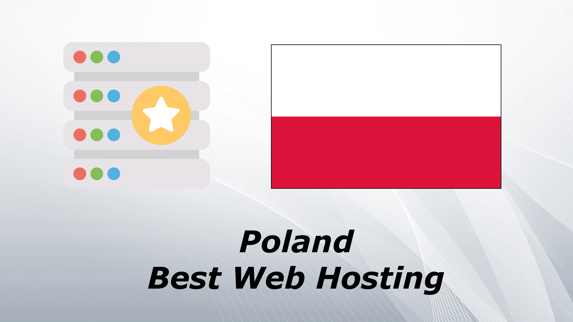 Poland Best Web Hosting
