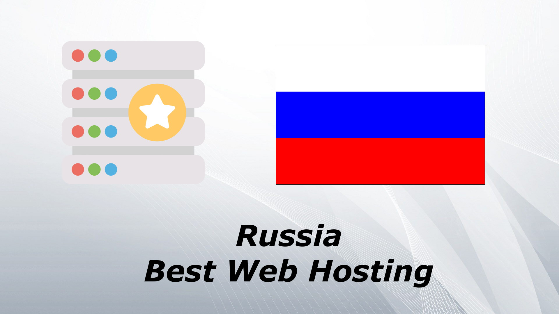 Russia Best Web Hosting