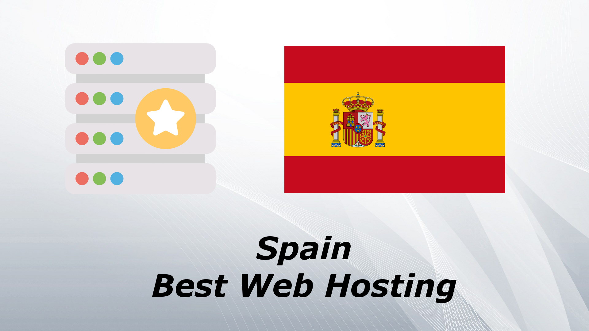 Spain Best Web Hosting