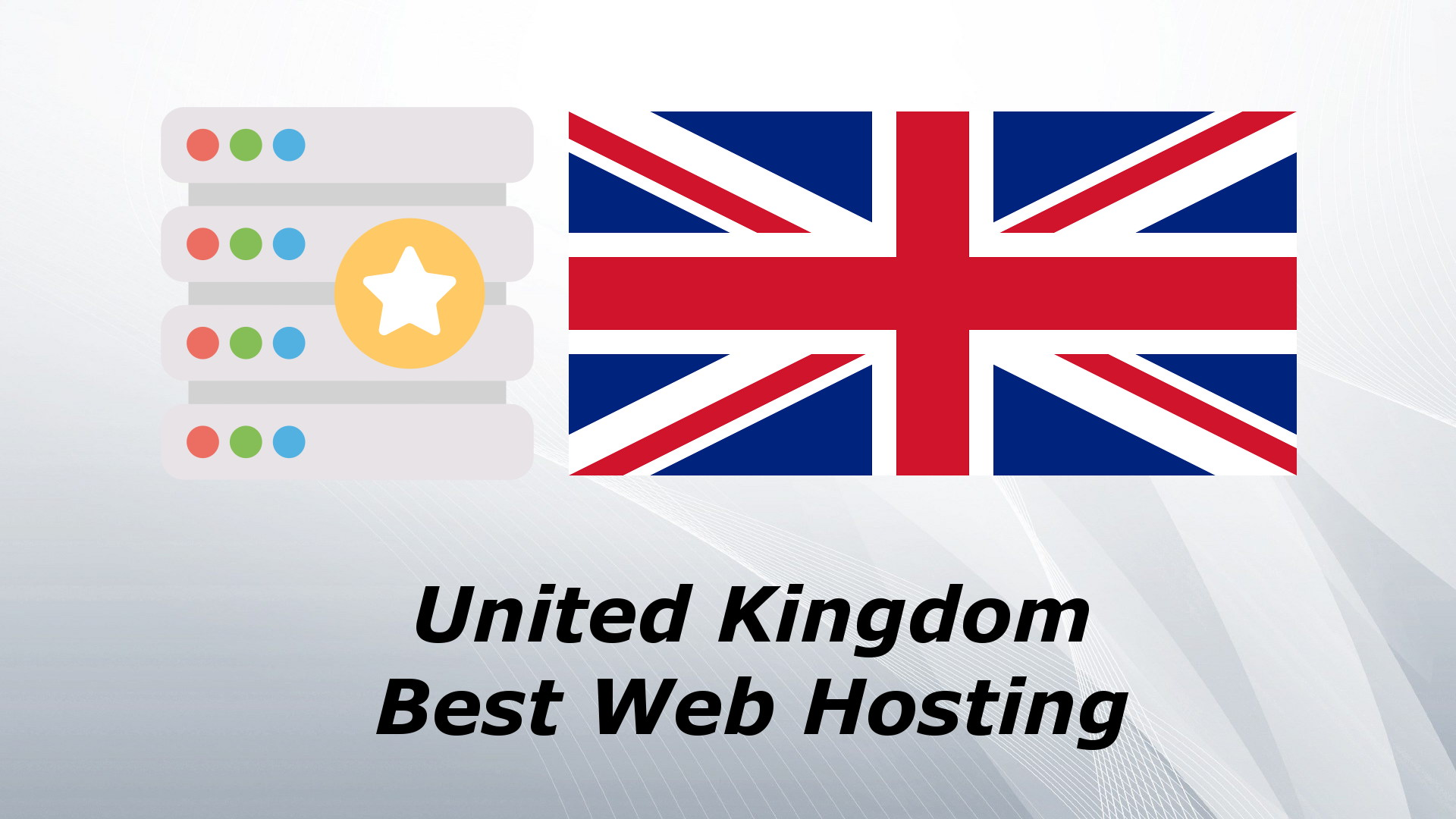 United Kingdom Best Web Hosting